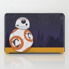 BB8 iPad Case
