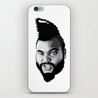 SUMO JAC iPhone & iPod Skin