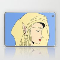 Fairy Princess Laptop & iPad Skin