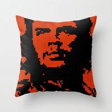 Che Bit Throw Pillow