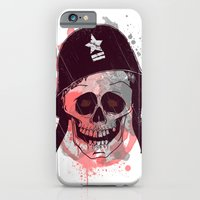 iPhone & iPod Case featuring Soldier  by Jelot Wisang