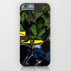 Smash the Drums... Slim Case iPhone 6s