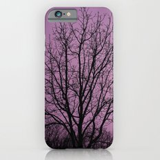 Purple Rain iPhone 6s Slim Case