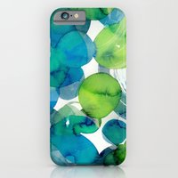 iPhone & iPod Case featuring Sea of Glass by Amy Sia