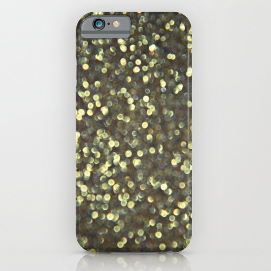 Pixie Dust II iPhone & iPod Case