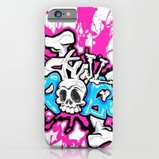 Skull Pops Slim Case iPhone 6s
