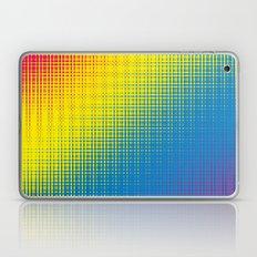 Color Chaos  Laptop & iPad Skin