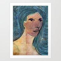 162. Art Print