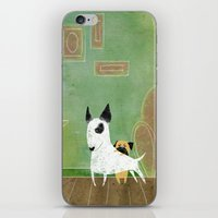 Let me see iPhone & iPod Skin