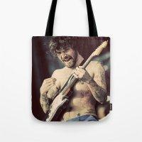 Biffy Clyro Tote Bag
