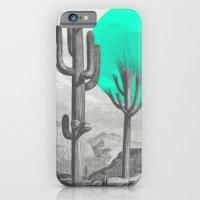 Cacti iPhone 6 Slim Case