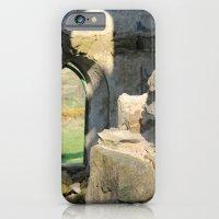 Tower Ruins iPhone 6 Slim Case