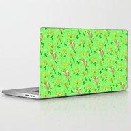 Sailor Jupiter Pattern /… Laptop & iPad Skin