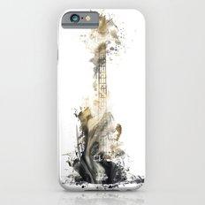 Blues Guitar iPhone 6 Slim Case