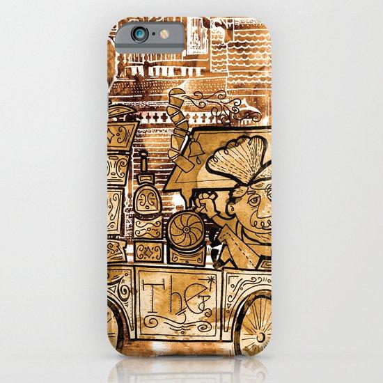 The Train iPhone & iPod Case