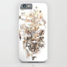 Wolf Mist iPhone 6 Slim Case