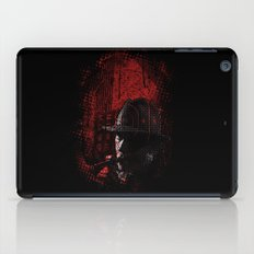 The Target iPad Case