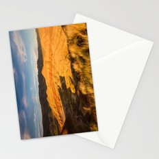 Return to the Painted Hills Stationery Cards
