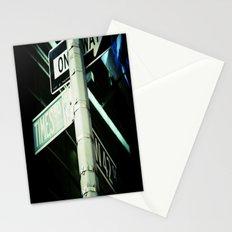 42nd Stationery Cards