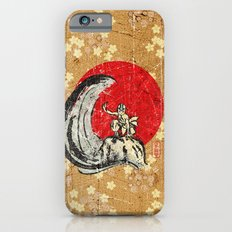 Aang in the Avatar State Slim Case iPhone 6s