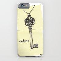 Esoteric iPhone 6 Slim Case