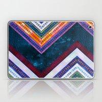 Adele Chevron {1A} Laptop & iPad Skin