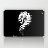 Warfishmonger Laptop & iPad Skin