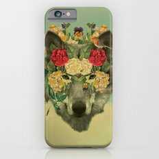 Lonely Wolf iPhone 6 Slim Case