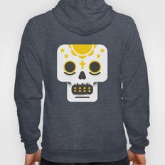 Day of the Dead Hoody