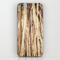Roots iPhone & iPod Skin