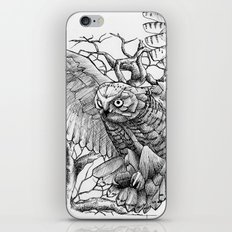 Nival iPhone & iPod Skin