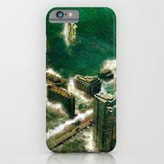 Ocean View Slim Case iPhone 6s
