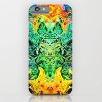 Shiva iPhone 6 Slim Case