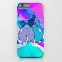 iPhone & iPod Case featuring FUTAKO by Cupi W