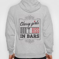 No, They Don't Hoody