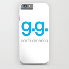 g.g. LOGO Slim Case iPhone 6s