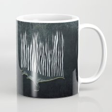 zebrex - the tyrex who wanted to become a zebra  Mug