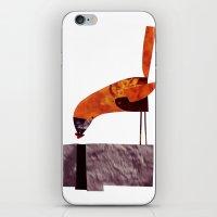 Esperanza iPhone & iPod Skin