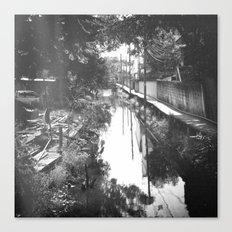 BLCKBTY Photography 032 Canvas Print