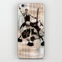 American Still Life iPhone & iPod Skin