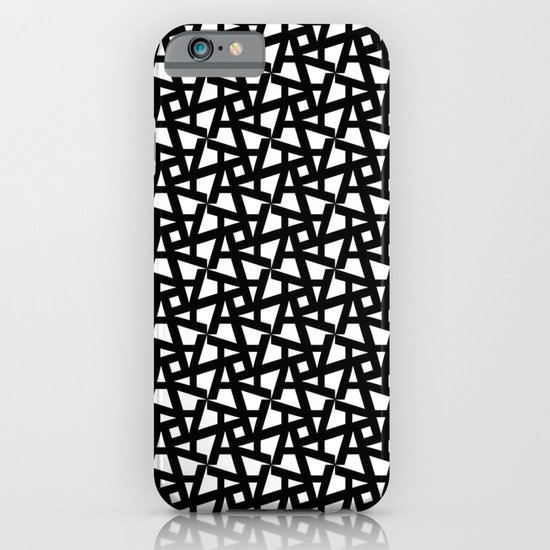 A_pattern iPhone & iPod Case