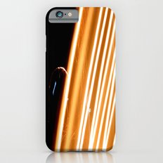 Line Up Here iPhone 6 Slim Case