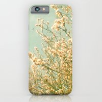 iPhone & iPod Case featuring Spring by Cassia Beck