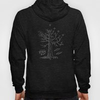 The White Tree of Gondor Hoody
