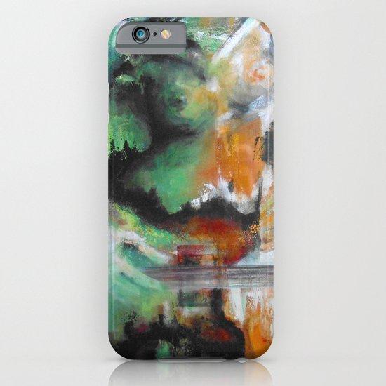Jillian iPhone & iPod Case