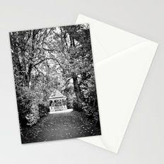 Bandstand Stationery Cards