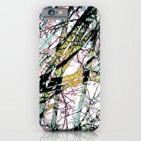 CRACKED CHINA iPhone 6 Slim Case