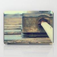 Power Box iPad Case
