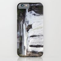When Will It Fall? iPhone 6 Slim Case