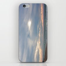 Cloudset iPhone & iPod Skin
